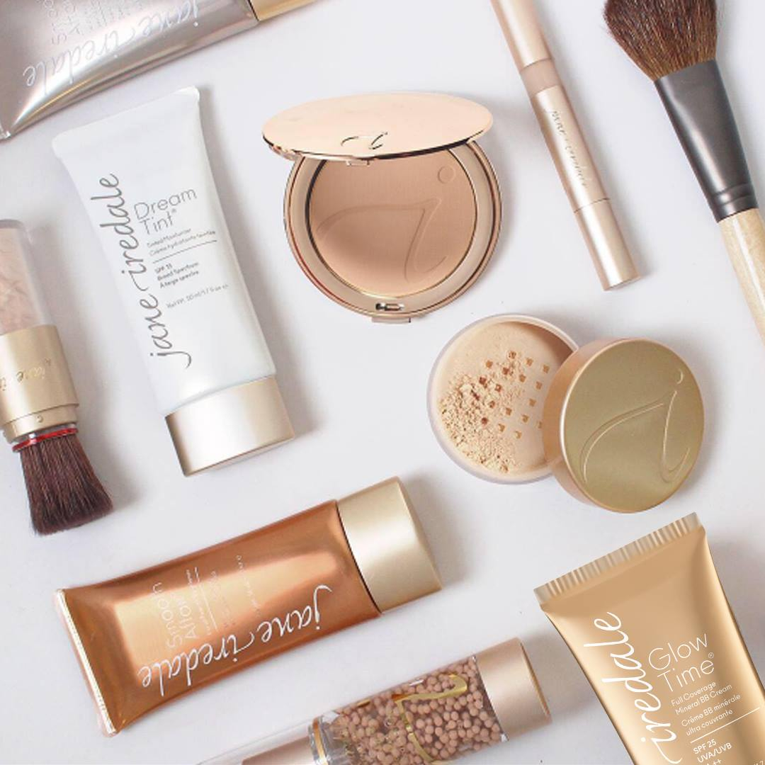 Jane Iredale The Skincare Makeup
