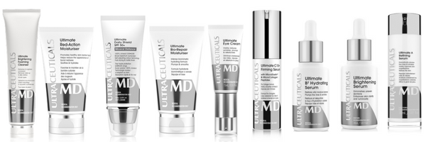 Ultimate Skin Ultra MD skincare