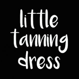 Little Tanning Dress